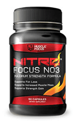 Nitrofocus No3
