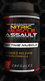 Nitric Muscle Assault
