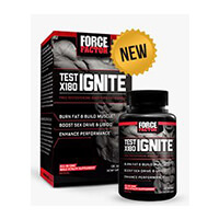 Test X180 Ignite Performance Enhancer