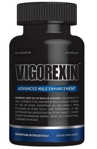 Vigorexin