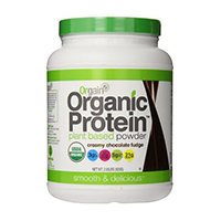 Orgain Protein Fat Burner Archives - Muscle Building Review