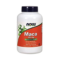 Now Foods Maca Supplement