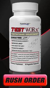Test Worx