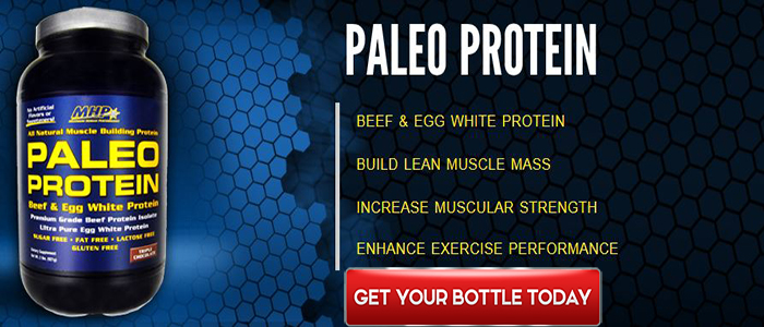 Paleo Protein Review