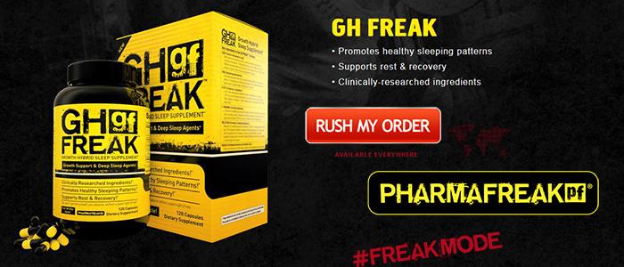 GH Freak Review
