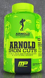 Iron Cuts