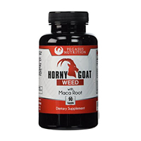 Pegasus Nutrition Horny Goat Weed
