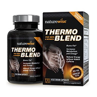 NatureWise Thermoblend