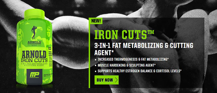 Iron Cuts Review