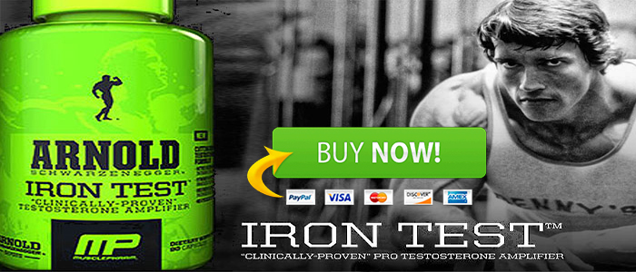 Iron Test Review