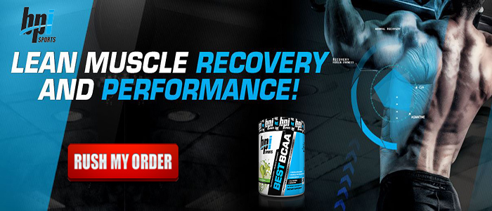 Best BCAA Review