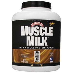 Lean Protein Powder Main
