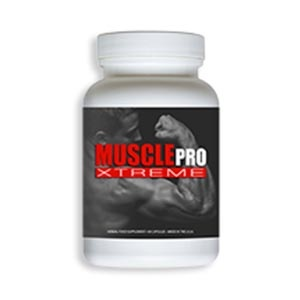Muscle Pro Xtreme Featured