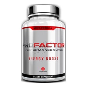 Profactor Performance Surge Featured