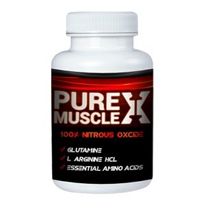 Pure Muscle X Featured