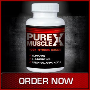 Pure Muscle X Review