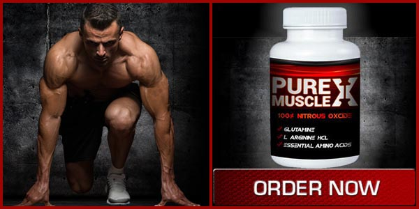 Pure Muscle X Reviews