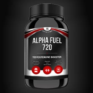 Alpha Fuel 720 Featured