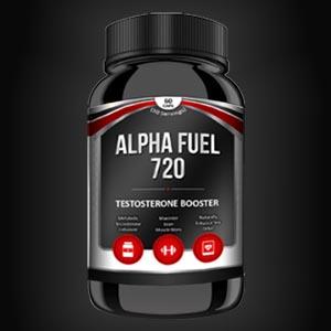 Alpha Fuel 720