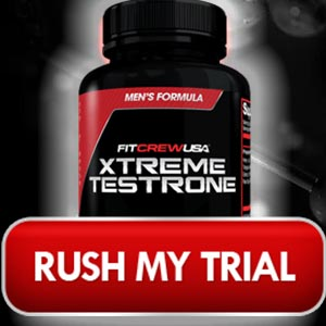 Fit Crew USA Xtreme Testrone Main