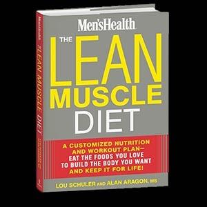 Lean Muscle Diet Main