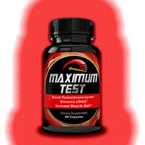 Maximum Test Featured