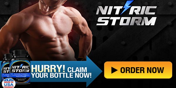 Nitric Storm Footer
