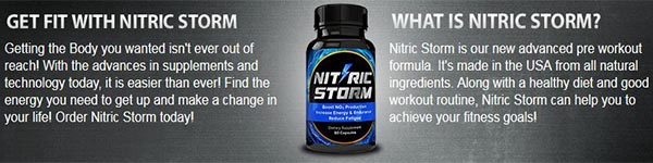 Nitric Storm Middle