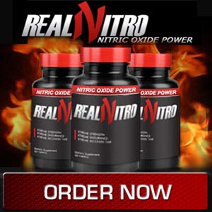 Real Nitro Supplement
