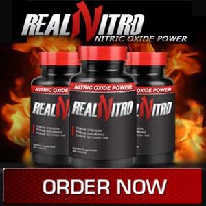 Real Nitro Supplement
