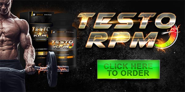 Testo RPM Footer