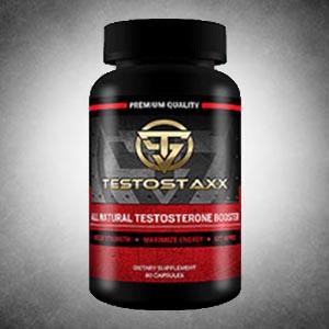 Testostaxx