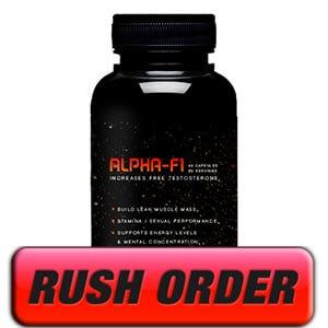 Alpha F1 Main