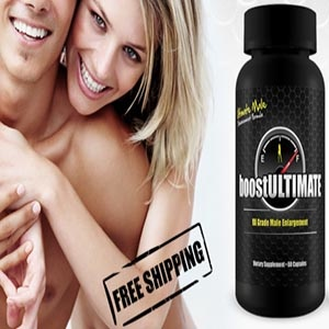 Boost Ultimate Male Enhancement