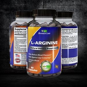 L Arginine Benefits
