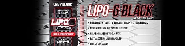 Lipo 6 Ultra Reviews