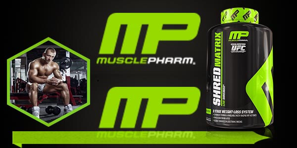 Muscle Pharm Shred Reviews