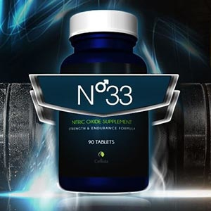 N33 Nitric Oxide Featured