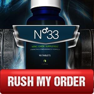 N33 Nitric Oxide Main