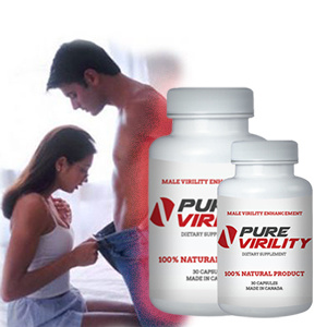 Pure Virility Performance Booster