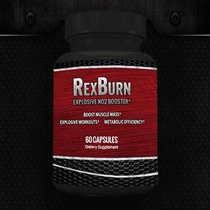 Rex Burn Muscle Featuredf