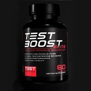 Test Boost Elite Featured