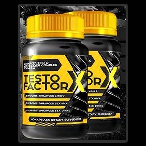 Testo Factor X Featured