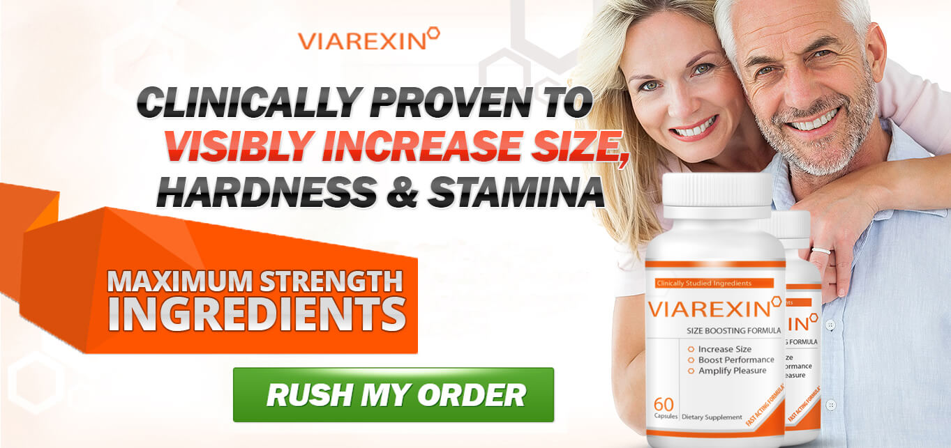 Viarexin Supplement