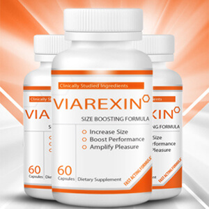 Viarexin Natural Male Enhancement