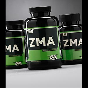 ZMA Supplement Review