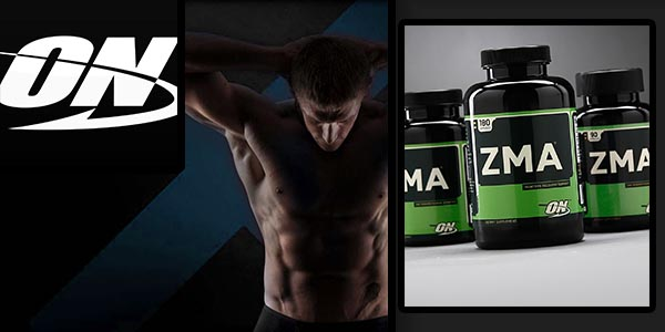 ZMA Supplement Reviews