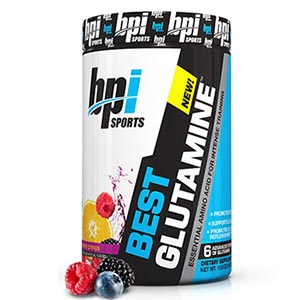 Best Glutamine Review