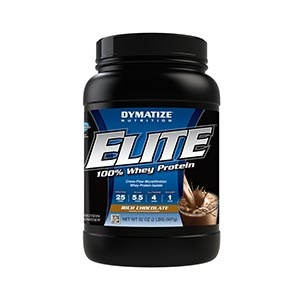 Dymatize Whey Review