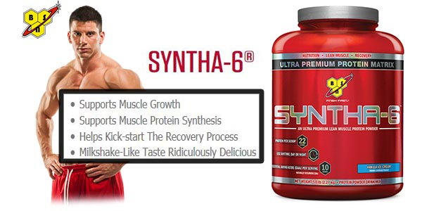 Good Syntha 6 Review